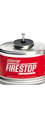 WilliamsRDM Stovetop Firestop